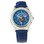 Kawaii Star-Lord In Space Wrist Watch