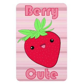 Kawaii Strawberry Berry Cute magnet