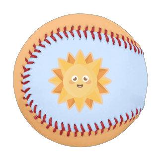 Kawaii Sun Baseball