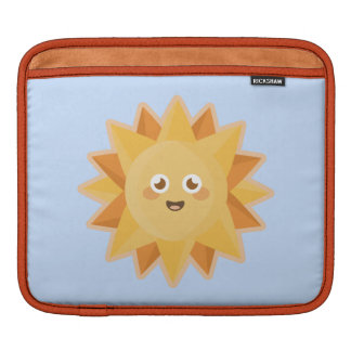 Kawaii Sun Sleeve For iPads