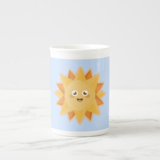 Kawaii Sun Tea Cup