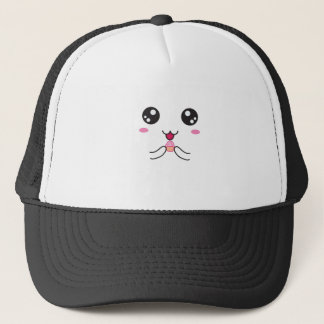 Kawaii Super Cute ^-^ Trucker Hat