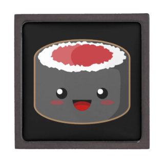Kawaii Sushi Jewelry Box