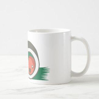 Kawaii Sushi- Ooh Baby I Like it Raw Classic White Coffee Mug