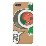 Kawaii Sushi- Ooh baby I like it Raw! iPhone 5 Case
