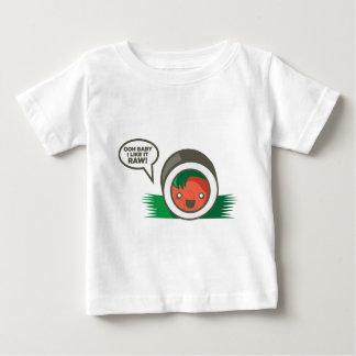 Kawaii Sushi- Ooh Baby I Like it Raw T Shirts