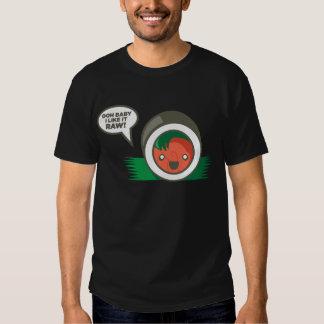 Kawaii Sushi- Ooh Baby I Like it Raw Tshirt