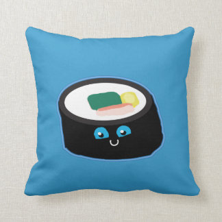 Kawaii Sushi Pillow