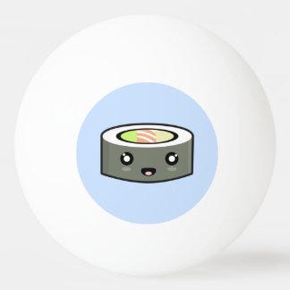 Kawaii Sushi Ping Pong Ball