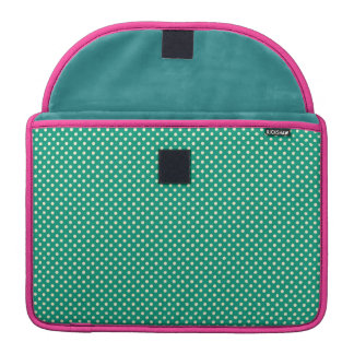 "Kawaii Sweet Cute Aqua Macbook Pro 13"" Sleeves For MacBook Pro"