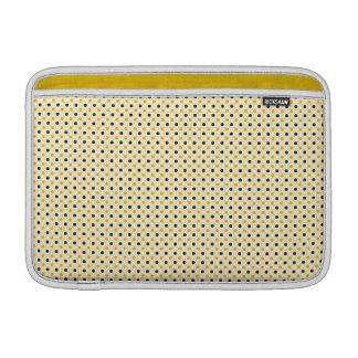 """Kawaii Sweet Cute Macbook Air 11"""" Horizontal MacBook Air Sleeve"""