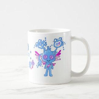 Kawaii Sweet Mushie Tea Mug/ Cup