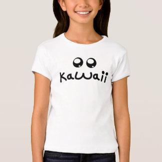 """""""Kawaii"""" T-Shirt for girls"""