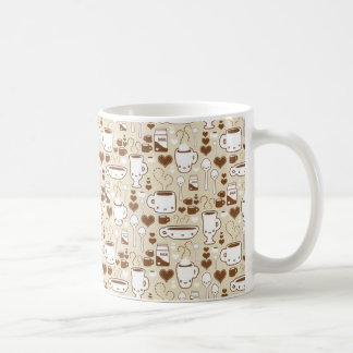 Kawaii Tea Mugs