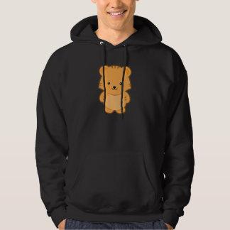 Kawaii Tiger Hoodie