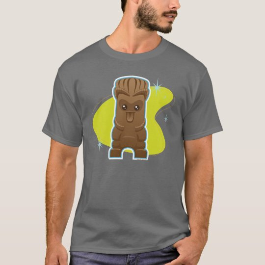 Kawaii Tiki T-Shirt