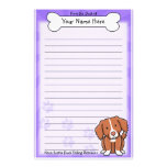 Kawaii Toller Stationery