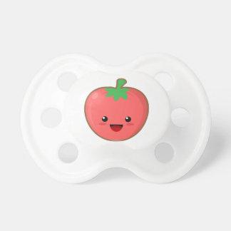 Kawaii Tomato Pacifier