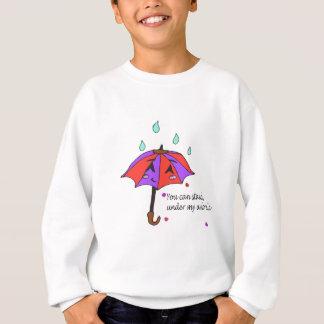 Kawaii Umbrella Sweatshirt