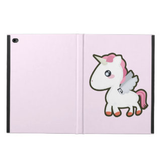 Kawaii Unicorn Powis iPad Air 2 Case