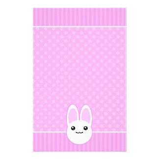 Kawaii Usagi Bunny Stationery