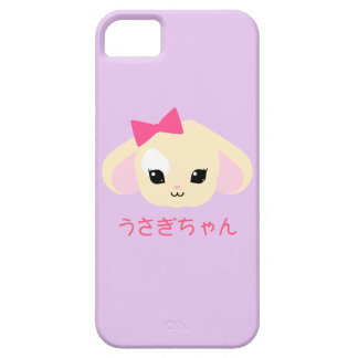 Kawaii Usagi-chan Lavender Case (choose device)