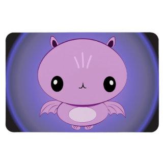 Kawaii Vampire Bat Magnet