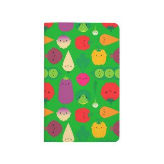 Kawaii Vegetable Garden Journal