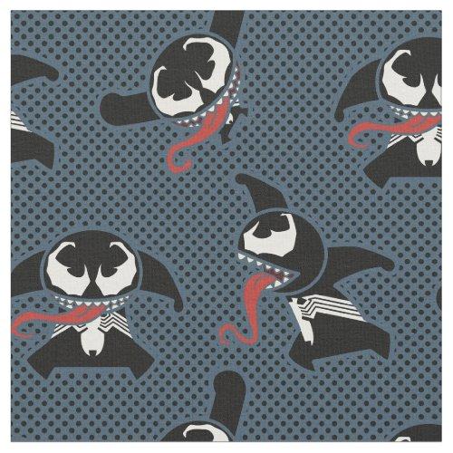 Kawaii Venom Tongue Lash Fabric