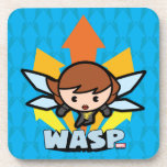 Kawaii Wasp Flying Coaster