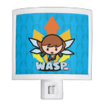Kawaii Wasp Flying Night Light