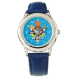 Kawaii Wasp Flying Watch