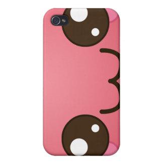 Kawaii Watermelon iPhone 4/4S Covers