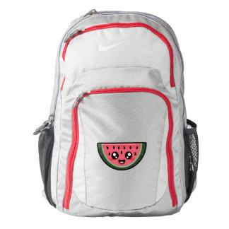 Kawaii Watermelon Nike Backpack