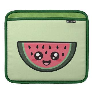 Kawaii Watermelon Sleeve For iPads