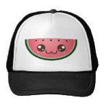Kawaii Watermelon Trucker Hat