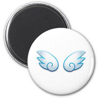Kawaii wings magnets