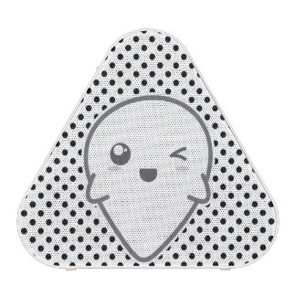 Kawaii Winking Ghost Speaker