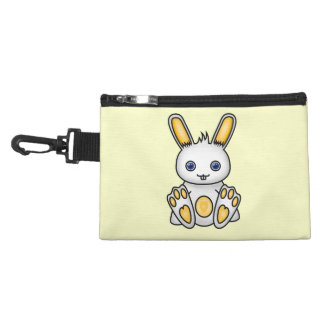 Kawaii Yellow Bunny Accessory Bag