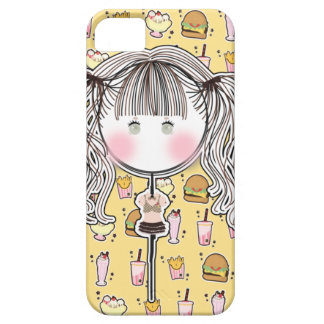 Kawaii Yummy Doll Iphone Case