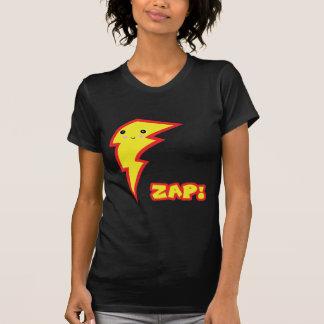 kawaii zap lightning boltt tshirt