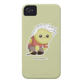 Kawaii Zombie iPhone 4 Covers