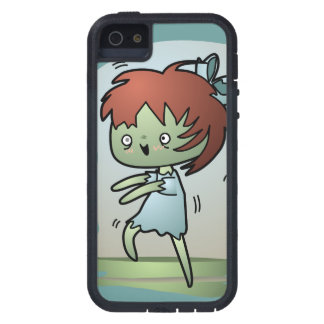 Kawaii Zombies Case For iPhone SE/5/5s