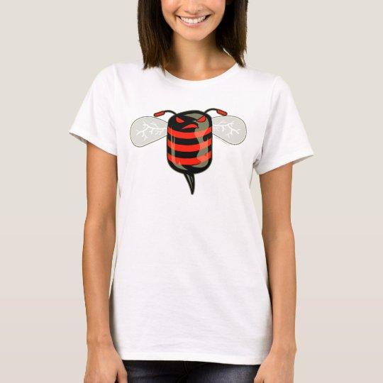 Kawaiiiiii HunnayBiii Stingiee Raege T-Shirt