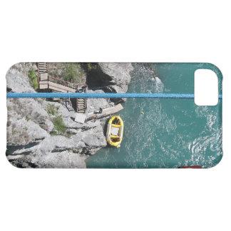 Kawarau Bridge Bungy POV, Queenstown, New Zealand iPhone 5C Cases