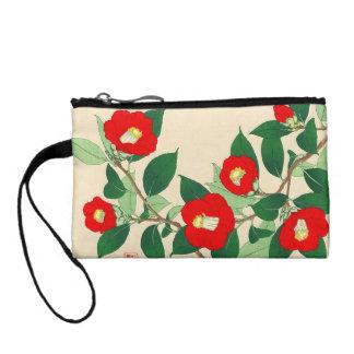 Kawarazaki Shodo Calander floral de las flores de