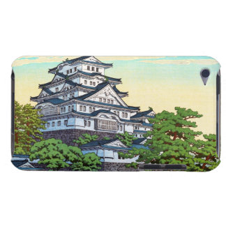 Kawase Hasui Pacific Transport Lines Himeji Castle Barely There iPod Covers