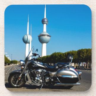 Kawazaki Nomad at Kuwait Towers Coaster