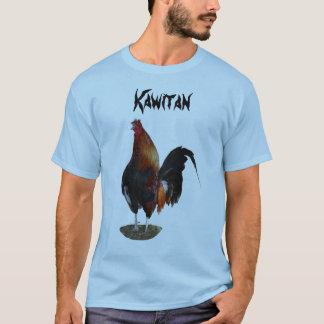 Kawitan Basic T-Shirt Light Blue
