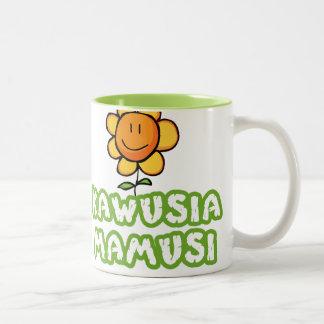 Kawusia Mamusi - Mom s Coffee Mugs